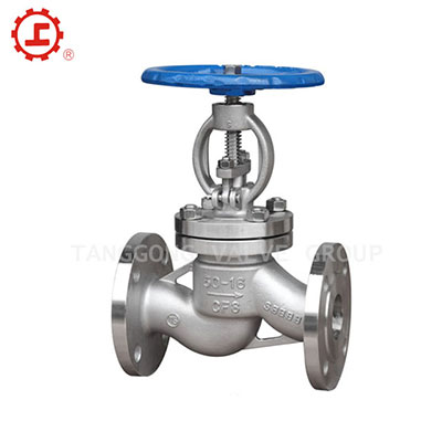 GLOBE VALVE, FLANGED ENDS, GB/T